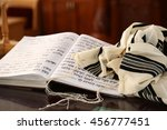 Prayer Shawl   Tallit Jewish...