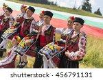 Rozhen  Bulgaria   July 15 ...
