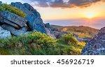 Bulgaria  Vitosha  Black Peak ...