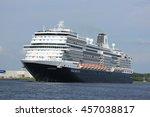 velsen  the netherlands    june ... | Shutterstock . vector #457038817