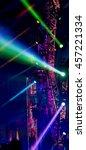 spotlight | Shutterstock . vector #457221334