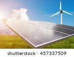 Renewable Energies Solar...