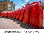 London  Uk   July 23  2016  An...