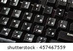 The Dusty Keyboard