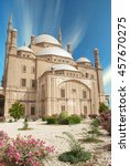 Small photo of Mohamed ali mosque in Cairo