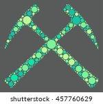 axe shape vector design by...