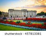 Buckingham Palace In London ...