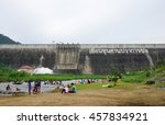 nakhon nayok  thailand   18... | Shutterstock . vector #457834921