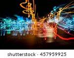 abstract light background | Shutterstock . vector #457959925