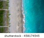 Aerial View Of Florida Tropica...