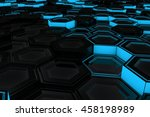 abstract industrial background... | Shutterstock . vector #458198989