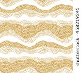 abstract pattern. vector...   Shutterstock .eps vector #458219245