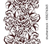 abstract elegance seamless...   Shutterstock .eps vector #458276365