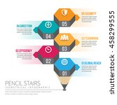 vector illustration of... | Shutterstock .eps vector #458299555