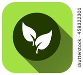 leaf icon vector logo for your...