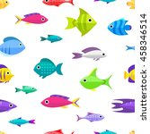 Cartoon Fish Collection...