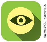 eye vector icon  view symbol...