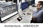 register enquiry online web... | Shutterstock . vector #458430139
