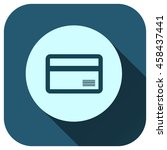credit card vector icon  logo...