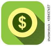 money vector icon  logo for...