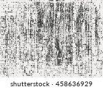 distress  dirt texture . simply ... | Shutterstock .eps vector #458636929