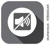 mute sound icon  silent symbol...