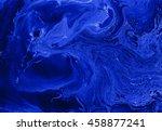 marble texture. dark blue... | Shutterstock . vector #458877241