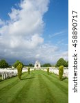 vimy  france   july 5  2016 ... | Shutterstock . vector #458890717