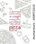 Pizza Quote. Food Quote. I Don...