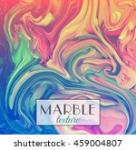 Marble Texture. Vector Abstract ...