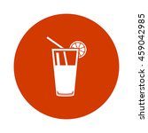 juice icon   Shutterstock .eps vector #459042985