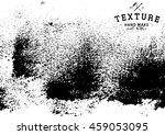 grunge texture.grunge... | Shutterstock .eps vector #459053095