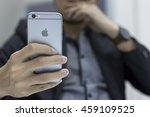 bangkok thailand    27 july ... | Shutterstock . vector #459109525