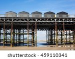 New Hastings Pier Which Was...