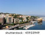 Savona Port