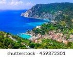 italian holidays   picturesque... | Shutterstock . vector #459372301