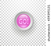 icon with shadow pink round...