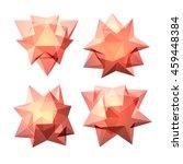 vector set of views of... | Shutterstock .eps vector #459448384