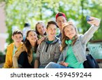 education  high school ... | Shutterstock . vector #459459244