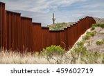 Us Mexican Border In Arizona ...