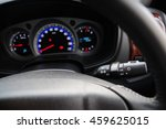 """Small photo of """"Car Indicators"""" To indicate / Turn on the lights"""