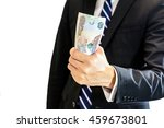 success and got profit from... | Shutterstock . vector #459673801