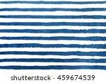 hand drawn watercolor dark...   Shutterstock . vector #459674539