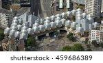 7 July 2016  Rotterdam. Aerial...