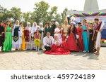 petropavlovsk  kazakhstan  ... | Shutterstock . vector #459724189