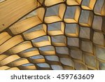 chicago  usa   may 2015.... | Shutterstock . vector #459763609