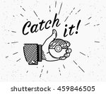 28 of july 2016  vector thumbs... | Shutterstock .eps vector #459846505