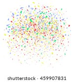 illustration of colorful... | Shutterstock . vector #459907831