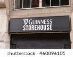 dublin  ireland   july 12  2016 ...   Shutterstock . vector #460096105