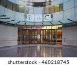 london  uk   circa june 2016 ... | Shutterstock . vector #460218745